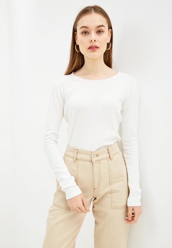 женский джемпер bluoltre, белый