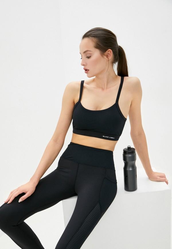 женский спортивный костюм black limba, черный