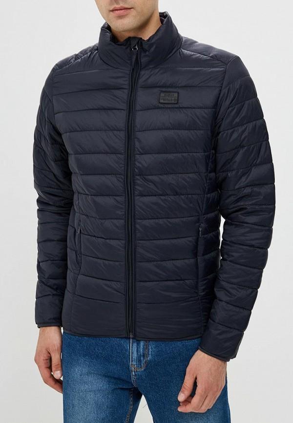 Куртка утепленная Blend Blend BL203EMBWBC8 back slit woolen blend coat