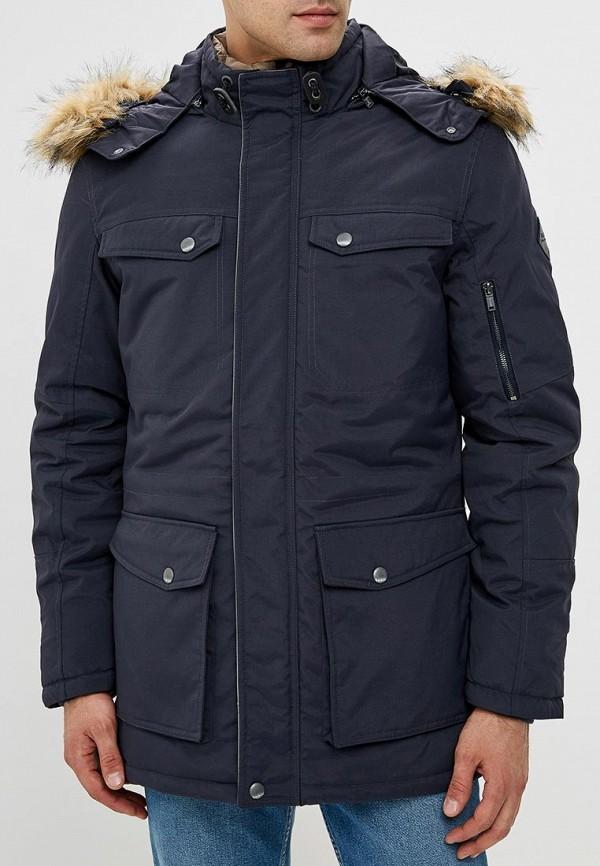 цена Куртка утепленная Blend Blend BL203EMBWBE5