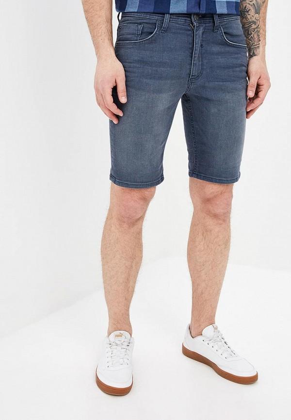 Шорты джинсовые Blend Blend BL203EMDUCJ7 шорты blend blend bl203emzqi96