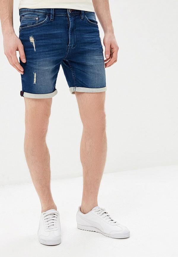 Шорты джинсовые Blend Blend BL203EMDUJU8 шорты blend blend bl203emzqi96