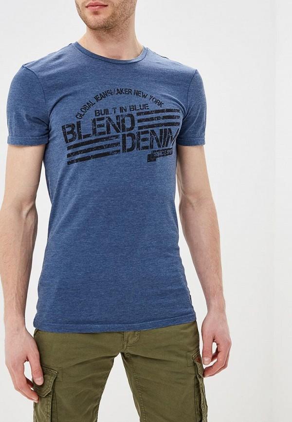 Фото - Футболка Blend Blend BL203EMDUJX2 футболка blend blend bl203emzqi62
