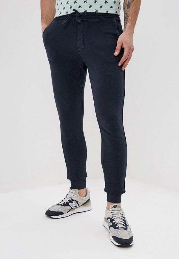 мужские спортивные спортивные брюки blend, синие