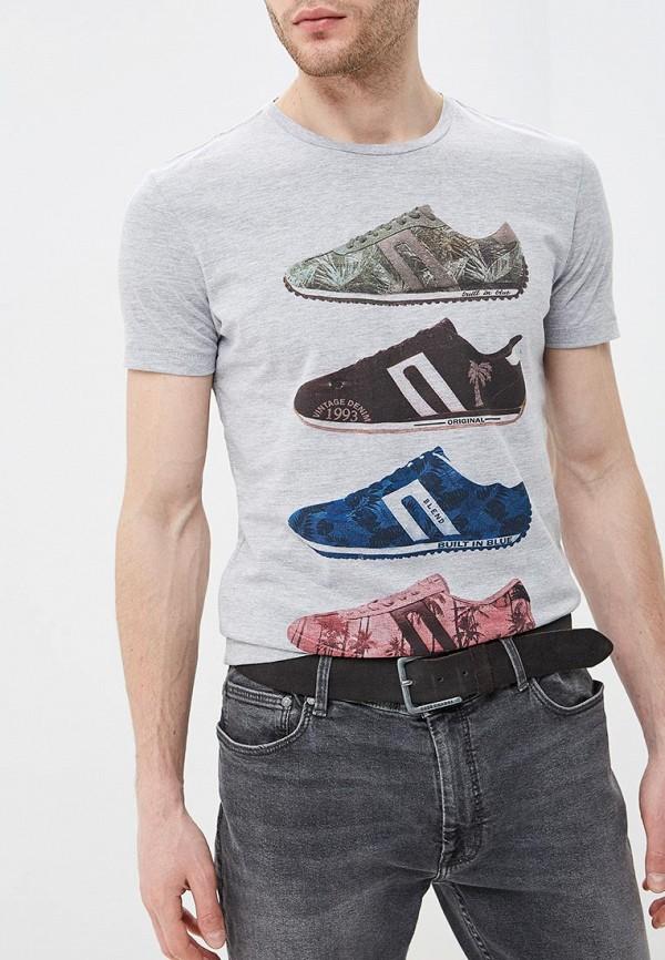 Футболка Blend Blend BL203EMDUMQ2 футболка blend blend bl203emzqi46