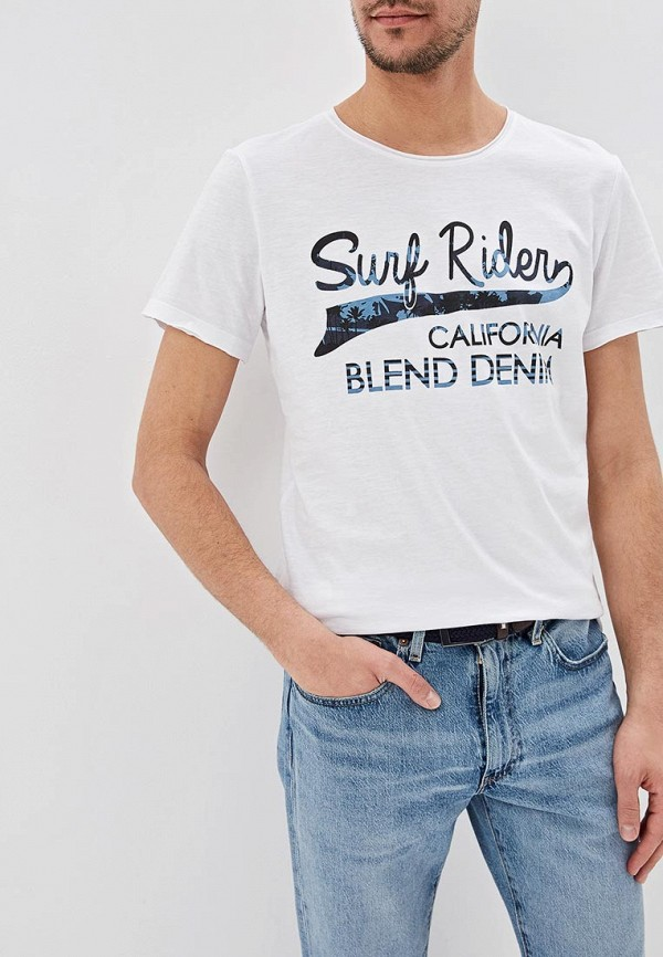 Футболка Blend Blend BL203EMDUMR0 футболка blend blend bl203emdumr5