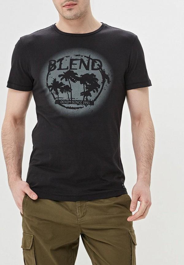 Футболка Blend Blend BL203EMDUMR2 футболка blend blend bl203emppv81