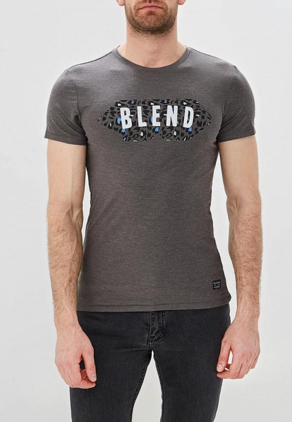 Футболка Blend Blend BL203EMDUMS9 футболка blend blend bl203emzqi46