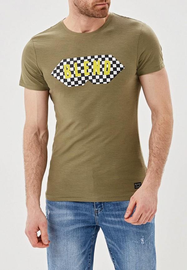 Фото - Футболка Blend Blend BL203EMDUMT0 футболка blend blend bl203emzqi62