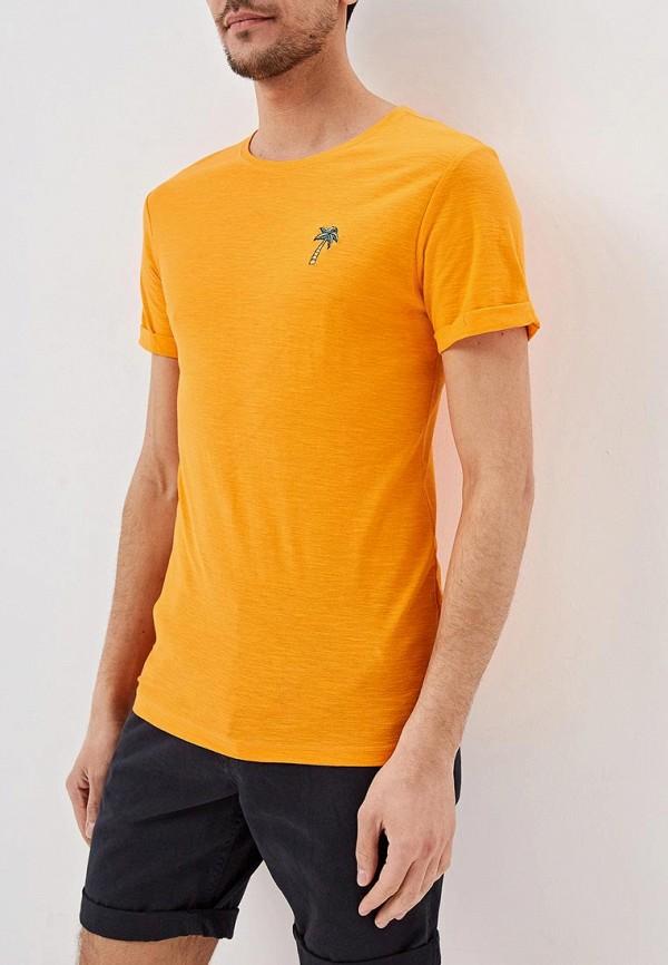 Фото - Футболка Blend Blend BL203EMDUMT7 футболка blend blend bl203emzqi62