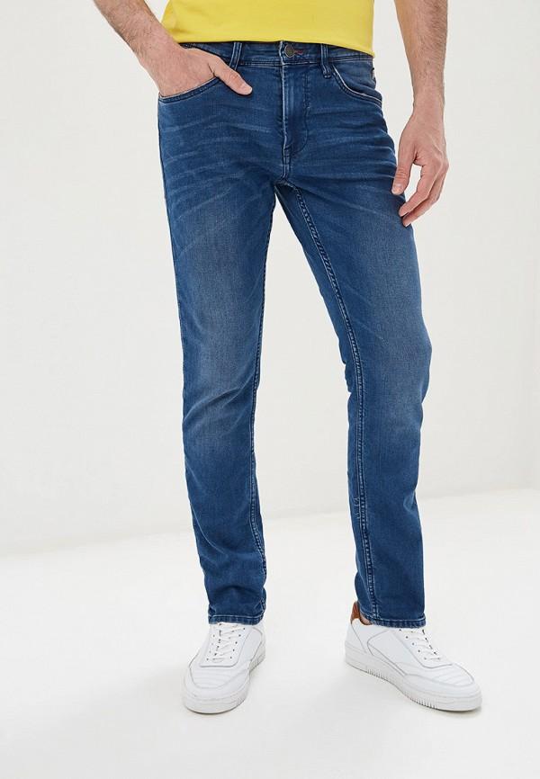 мужские прямые джинсы blend, синие
