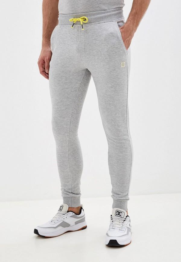 мужские спортивные брюки blend, серые