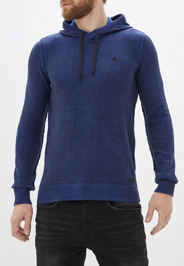 мужские худи blend, синие