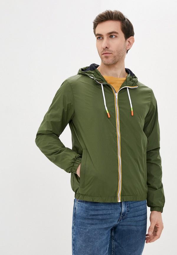 мужская легкие куртка blend, хаки