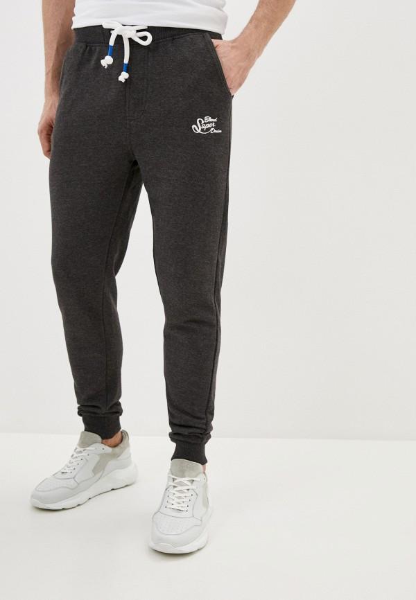 мужские спортивные брюки blend, синие
