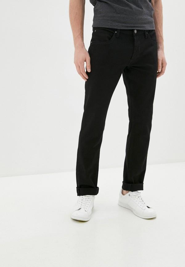мужские прямые джинсы blend, черные