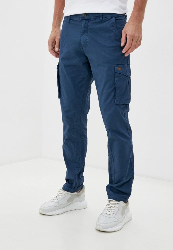 мужские брюки blend, синие