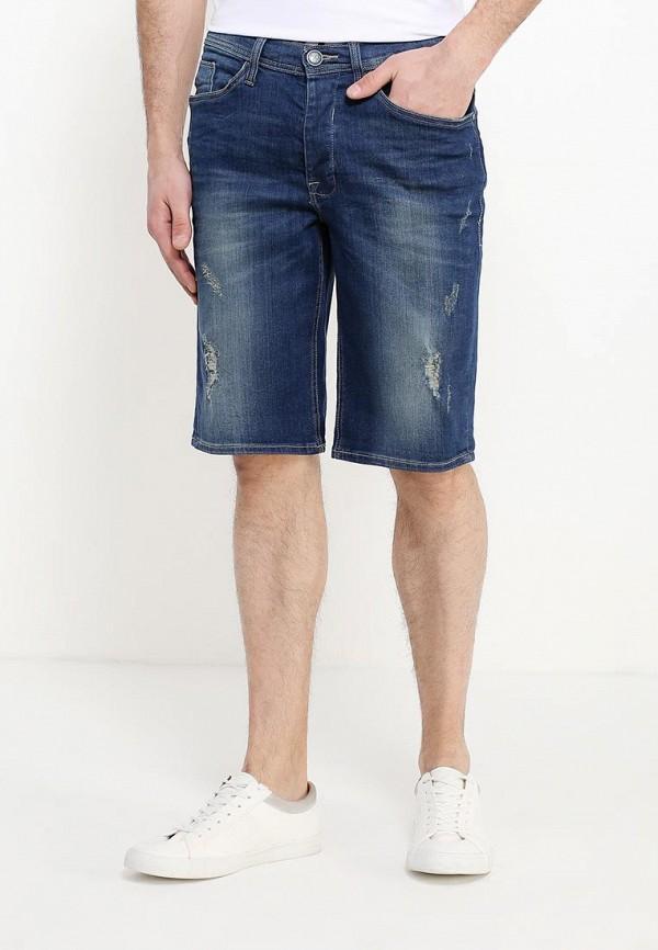 Шорты джинсовые Blend Blend BL203EMOWC40 blend she 200718 20451