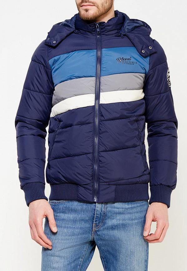 Куртка утепленная Blend Blend BL203EMVDE45 back slit woolen blend coat