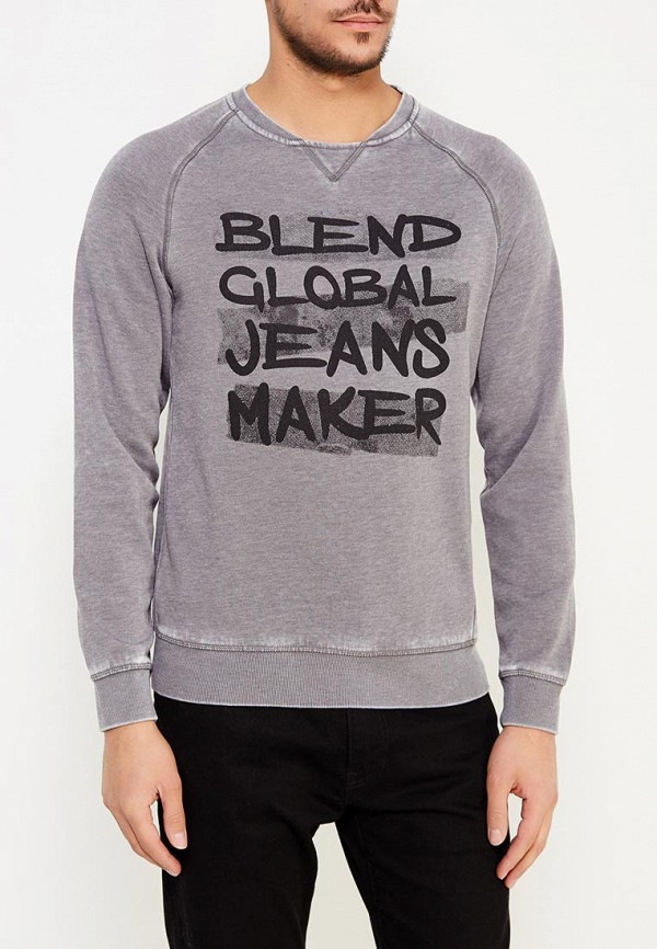 все цены на Свитшот Blend Blend BL203EMVDE68 в интернете
