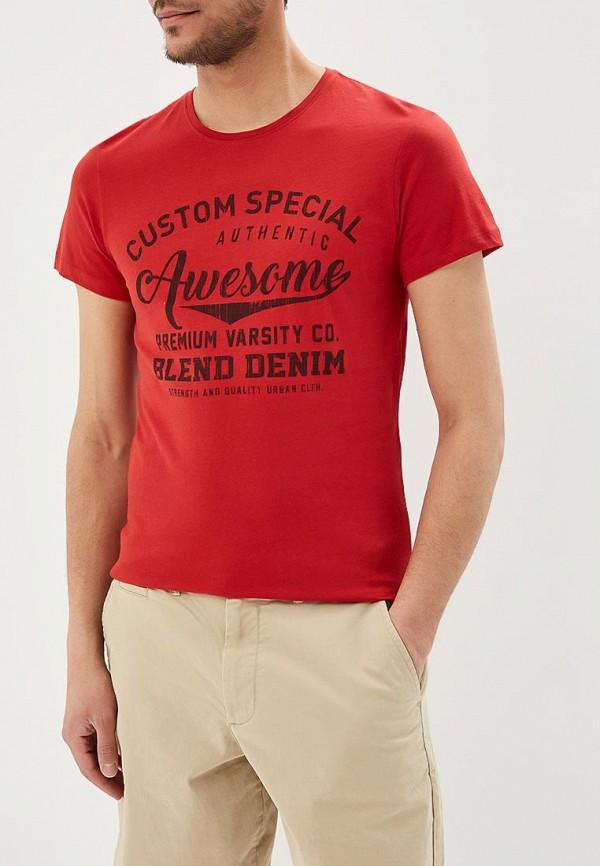 Футболка Blend Blend BL203EMZQJ04 футболка blend blend bl203emzqi51