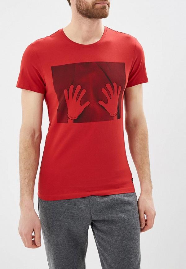 Футболка Blend Blend BL203EMZQJ22 футболка blend blend bl203emzqi51