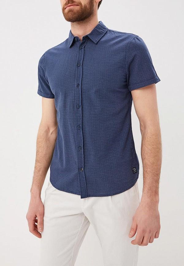 Рубашка Blend, BL203EMZQP54, синий, Весна-лето 2018  - купить со скидкой