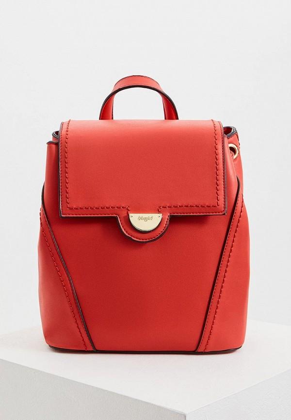 женский рюкзак blugirl, красный