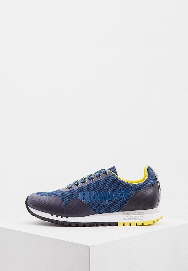 купить Кроссовки Blauer Blauer BL654AMEJAC4 недорого