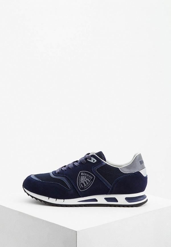 купить Кроссовки Blauer Blauer BL654AMEJAC5 недорого