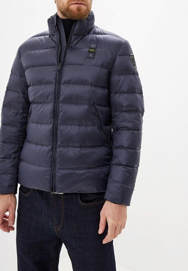 купить Пуховик Blauer Blauer BL654EMFPJK1 по цене 20900 рублей