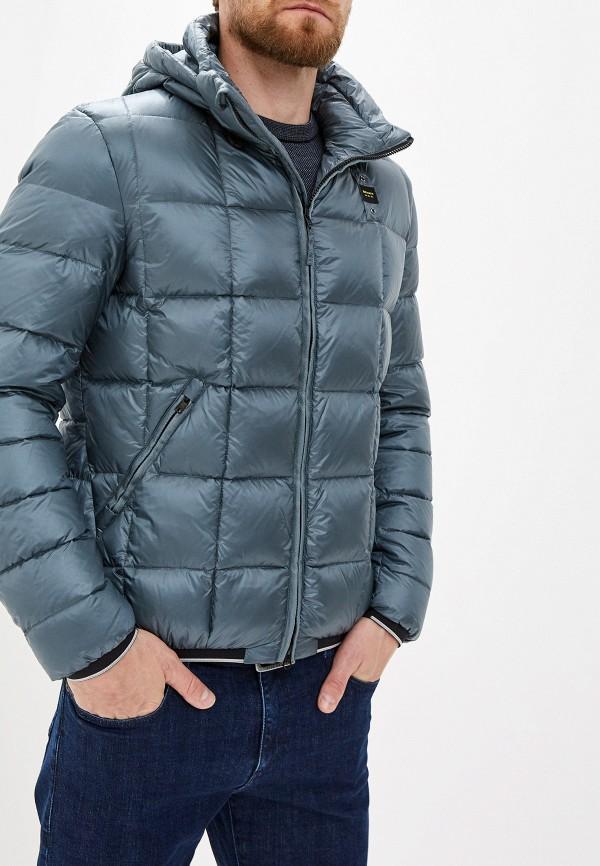 купить Пуховик Blauer Blauer BL654EMFPJL3 по цене 27400 рублей