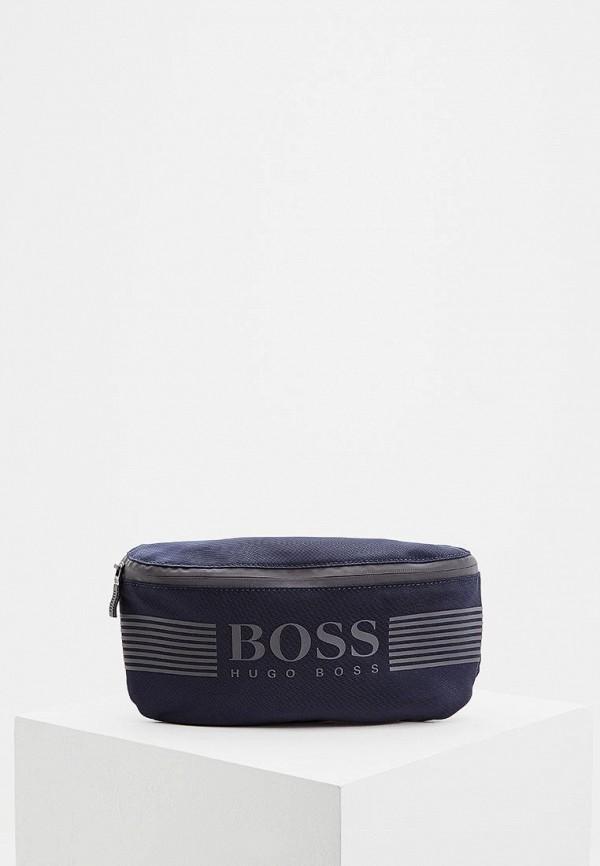 Сумка поясная Boss Hugo Boss