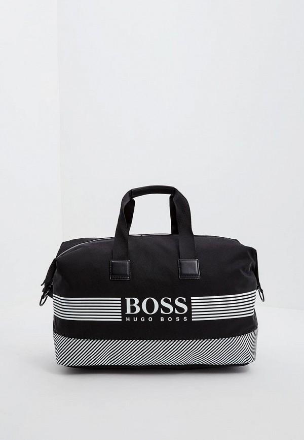 Сумка дорожная Boss Boss BO010BMFDIR0 цена и фото