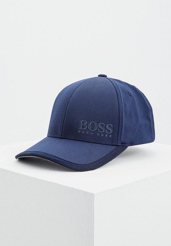Бейсболка Boss Hugo Boss Boss Hugo Boss BO010CMBHMB1 бейсболка boss hugo boss boss hugo boss bo010cmbhoi1