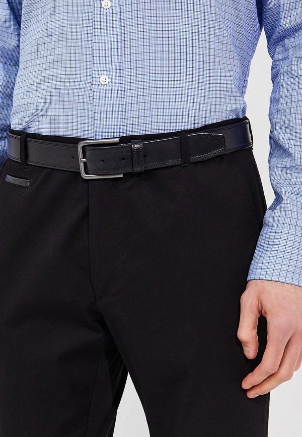 мужской ремень для брюк фото перед