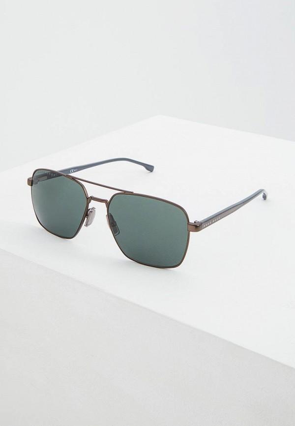 Фото - Очки солнцезащитные Boss Boss BO010DMEQTH7 3d очки