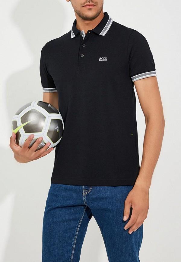 Футболка  черный цвета