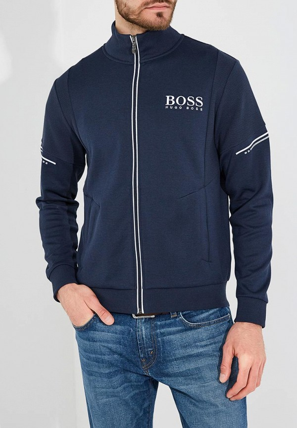 Олимпийка Boss Hugo Boss Boss Hugo Boss BO010EMBHMK5 boss boss bo246emfrj40