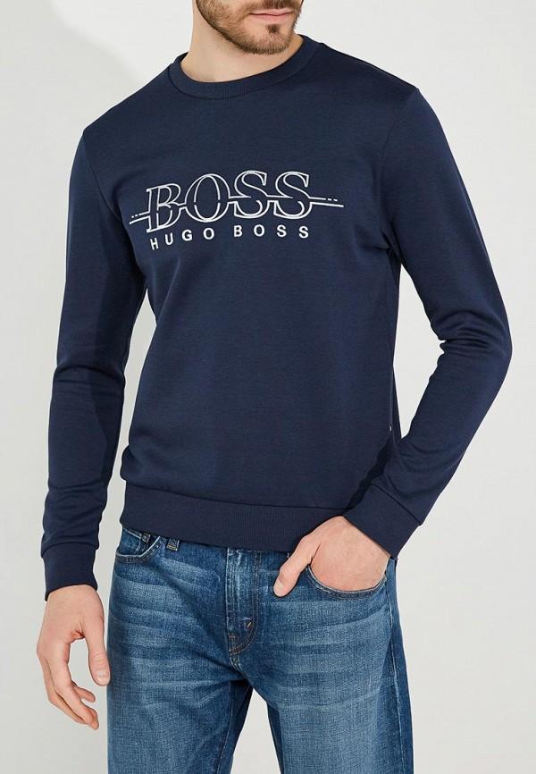 Свитшот Boss Hugo Boss Boss Hugo Boss BO010EMBHMM6 свитшот hugo hugo boss hugo hugo boss hu286embmsq6