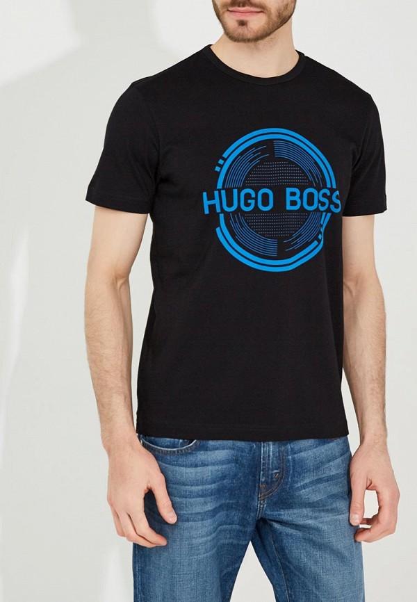 Футболка Boss Hugo Boss Boss Hugo Boss BO010EMBHMN7 олимпийка boss green boss green bo984emori97