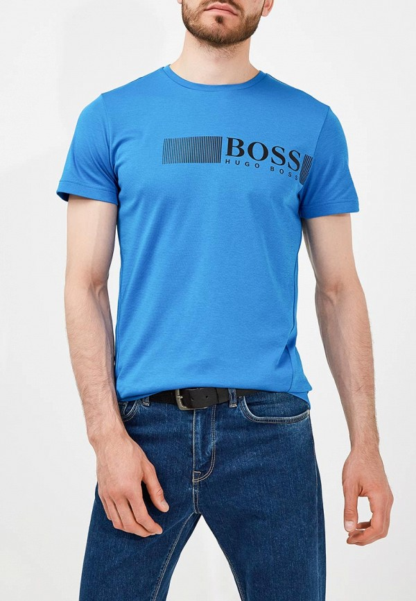 Футболка Boss Hugo Boss Boss Hugo Boss BO010EMBHMN9 hugo boss boss orange charity