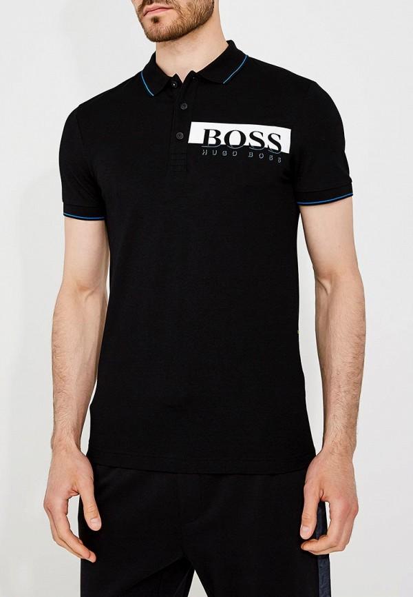 Поло Boss Hugo Boss Boss Hugo Boss BO010EMBHMP3 поло boss hugo boss boss hugo boss bo010emyuz49