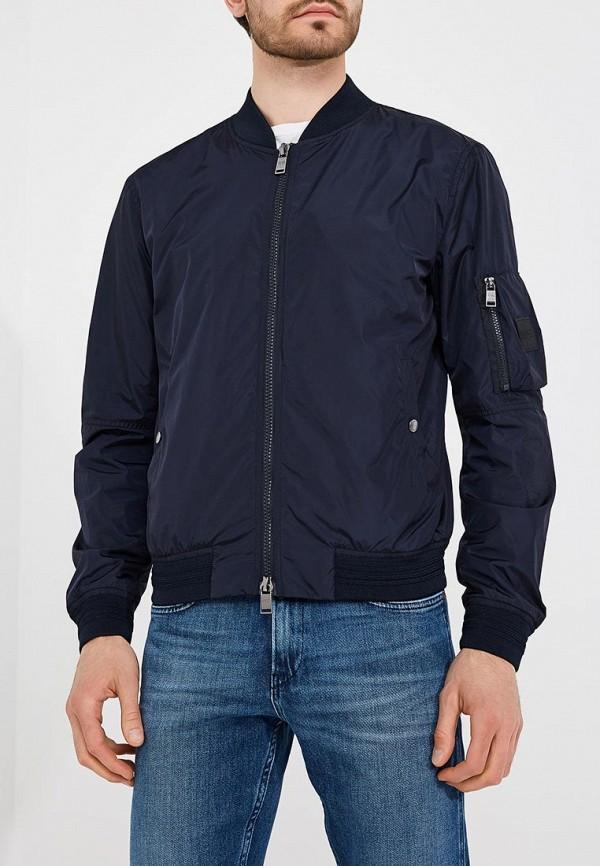 Купить Куртка Boss Hugo Boss, BO010EMBHNS9, синий, Осень-зима 2018/2019