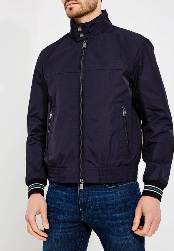 Купить Куртка Boss Hugo Boss, BO010EMBHNT0, синий, Осень-зима 2018/2019