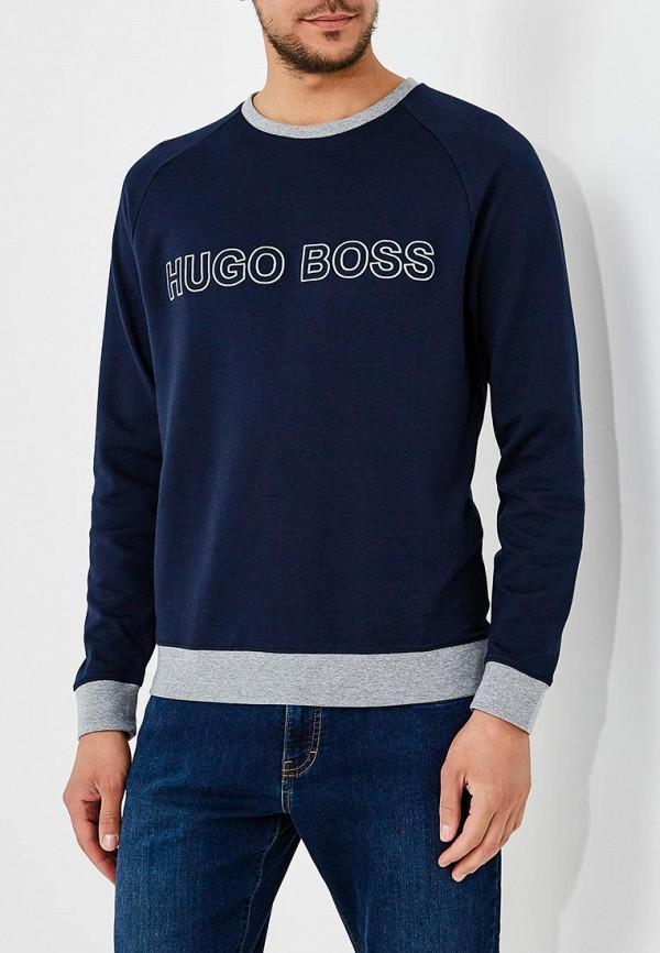 Свитшот Boss Hugo Boss Boss Hugo Boss BO010EMBJCC3 свитшот hugo hugo boss hugo hugo boss hu286embmsq6
