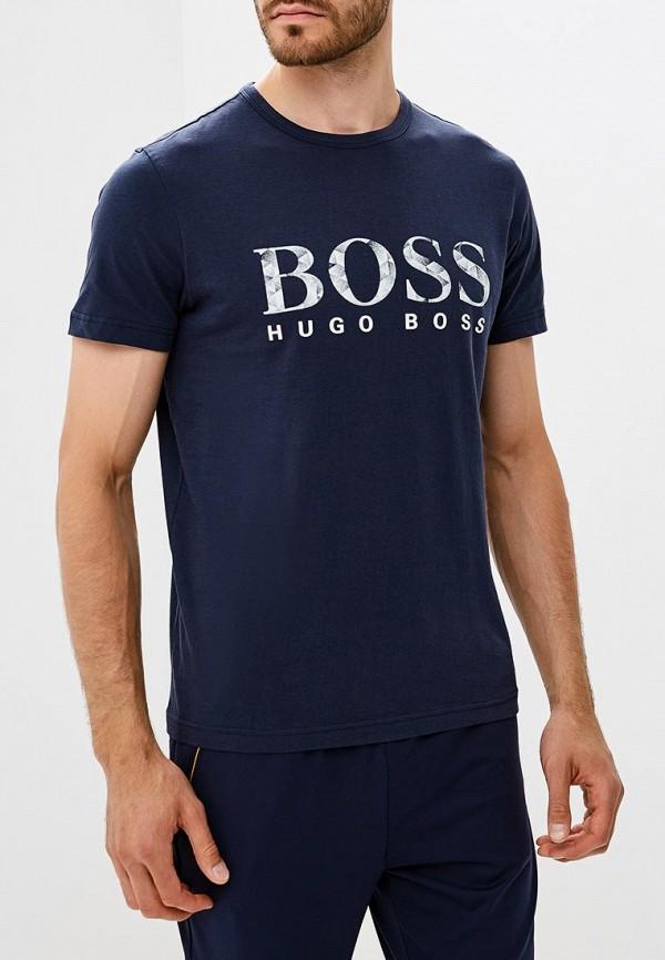 Футболка Boss Hugo Boss Boss Hugo Boss BO010EMBUJC1 футболка boss hugo boss boss hugo boss bo456emahtm8