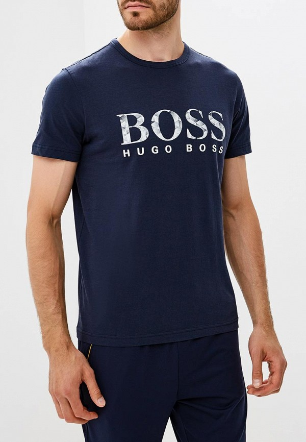Футболка Boss Hugo Boss Boss Hugo Boss BO010EMBUJC1 чиносы boss hugo boss boss hugo boss bo246emtpu06