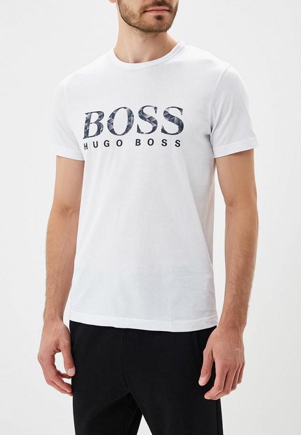 Футболка Boss Hugo Boss Boss Hugo Boss BO010EMBUJC2 чиносы boss hugo boss boss hugo boss bo246emtpu06