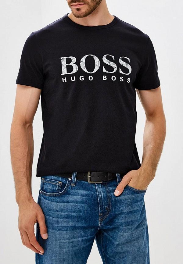 купить Футболка Boss Hugo Boss Boss Hugo Boss BO010EMBUJC3 по цене 4900 рублей